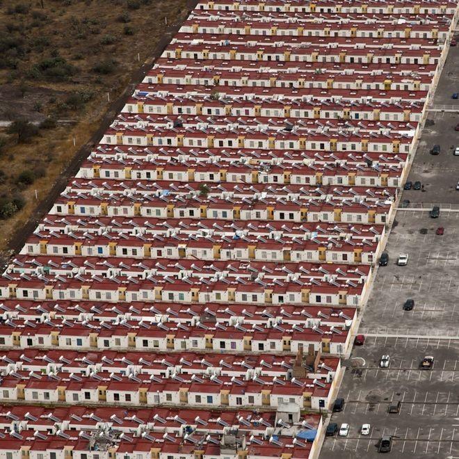 """Arquitetos e engenheiros sugerem um """"SUS da habitação social"""", © Jorge Taboada"""