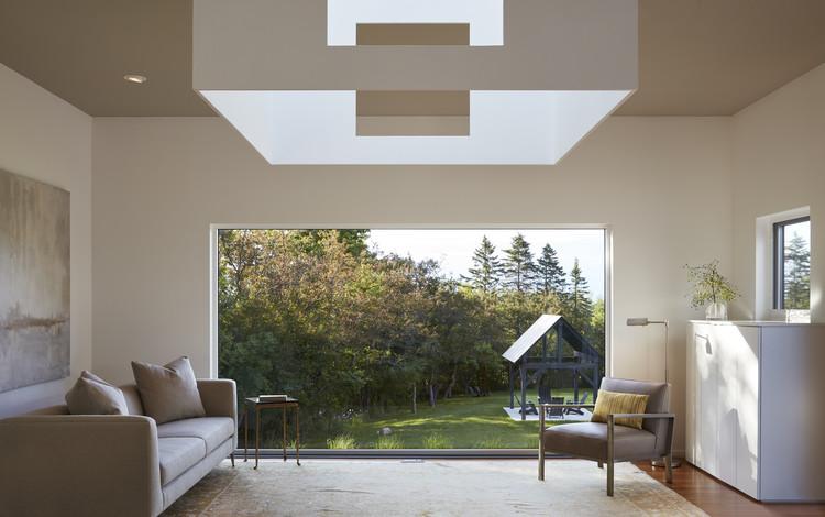 Deloia / Salmela Architect, © Corey Gaffer
