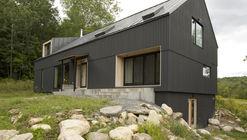 Winhall Barnhouse / Alchemy Architects