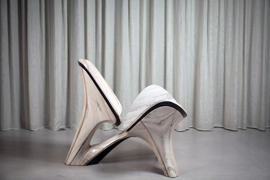 Would You Spend $145,000 on Zaha Hadid Architects' Lapella Chair?