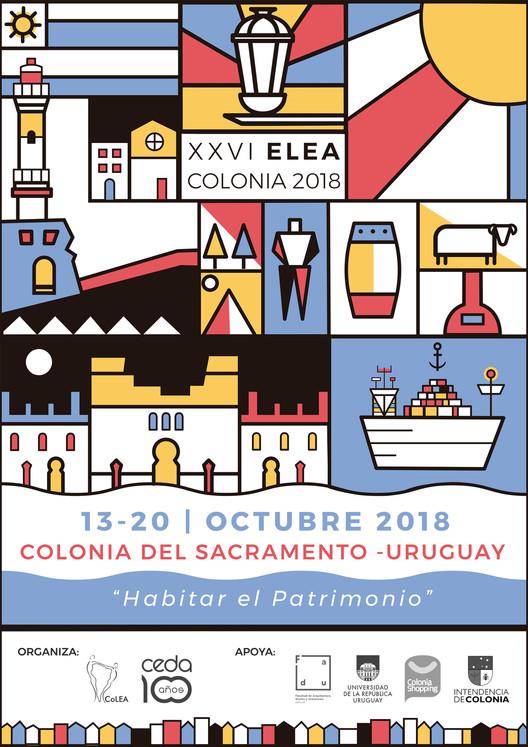 XXVI ELEA Sur presenta temática de próxima edición: Habitar el Patrimonio