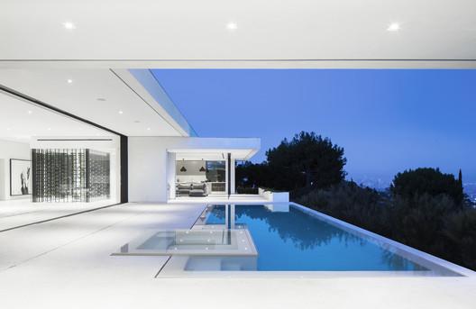 Casa espejo / XTEN Architecture