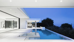 Mirrorhouse / XTEN Architecture