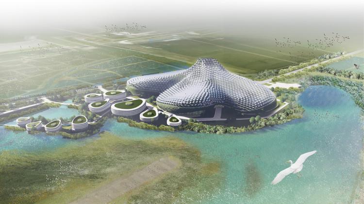 MEPM lab Envisions the Next Generation of Power Plants in Taiwan, Courtesy of Prof. Shiauyun Lu, Jhengru Li, Tzuman Tseng, Hsianghsiang Wang