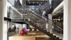 Under Armour Connected Fitness / Bohlin Cywinski Jackson