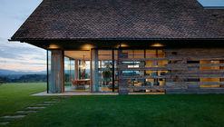Casa P / Gangoly & Kristiner Architekten