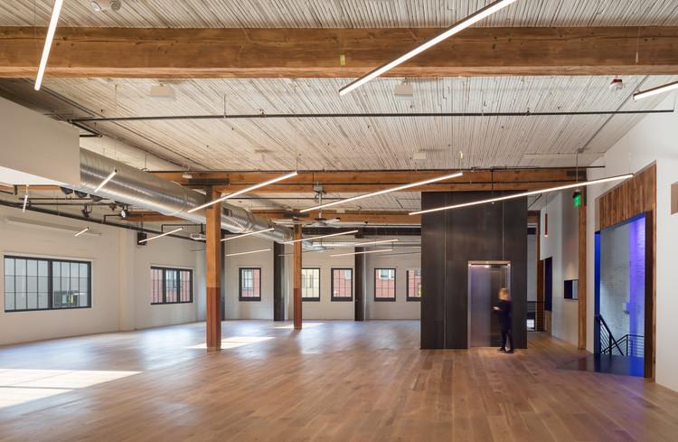 Block 41 / Graham Baba Architects, © Lara Swimmer