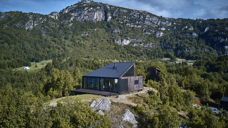 Casa GZ1 / Paul Steel Bouza Arquitecto, © Gustavo Zylbersztajn