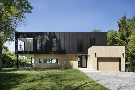 Residence G+C / DESK architects