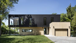 Residence G+C / DESK architects