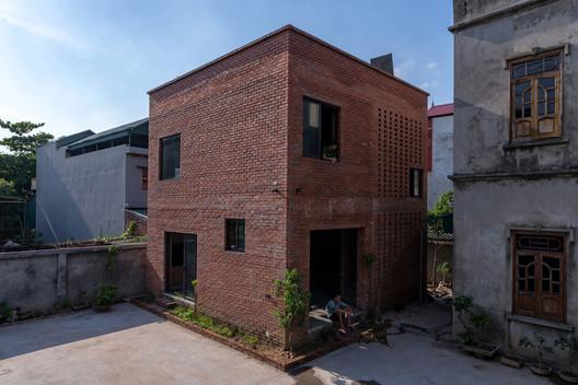 AgriNesture / H&P Architects