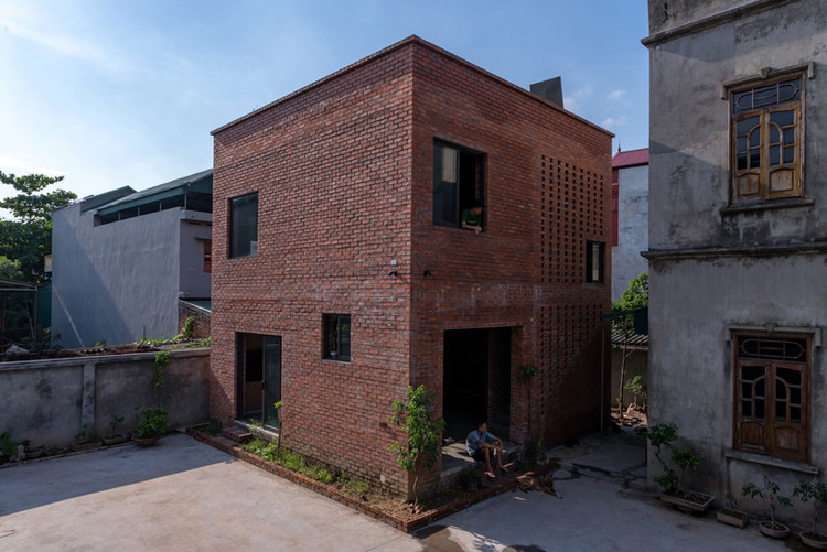 AgriNesture / H&P Architects, © Nguyen TienThanh