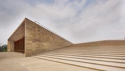 Jaime Navarro: 'La fotografía arquitectónica es un momento de contemplación y de comunicación con el otro'
