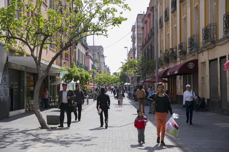 Os ganhos econômicos e sociais das cidades de baixo carbono, Investir e incentivar modos ativos de transporte beneficia a saúde e a segurança da população. Foto: Priscila Pacheco/WRI Brasil