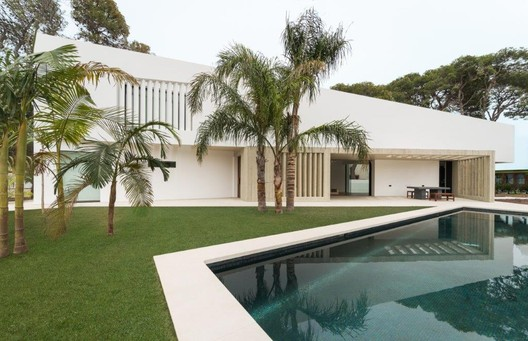Soriano House / Beyt Architects + BAC Estudio de Arquitectura