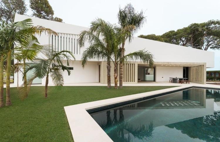 Casa Soriano / Beyt Architects + BAC Estudio de Arquitectura, © Adrián Mora Maroto