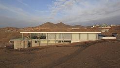 Casa Dominó / Metrópolis Oficina de Arquitectura