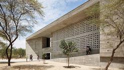 UDEP Lecture Building / Barclay & Crousse