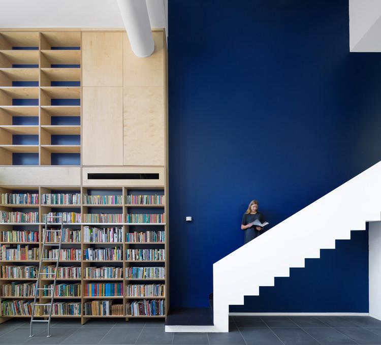 SW House / adi wainberg -  arbejazz studio, © Shai Epstein
