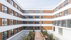 Flexim Headquarters / ZRS Architekten