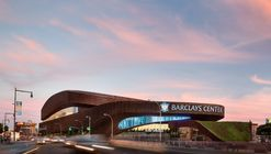 Barclays Center / SHoP Architects