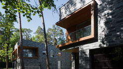 Villa 2 Brothers / DNK ag