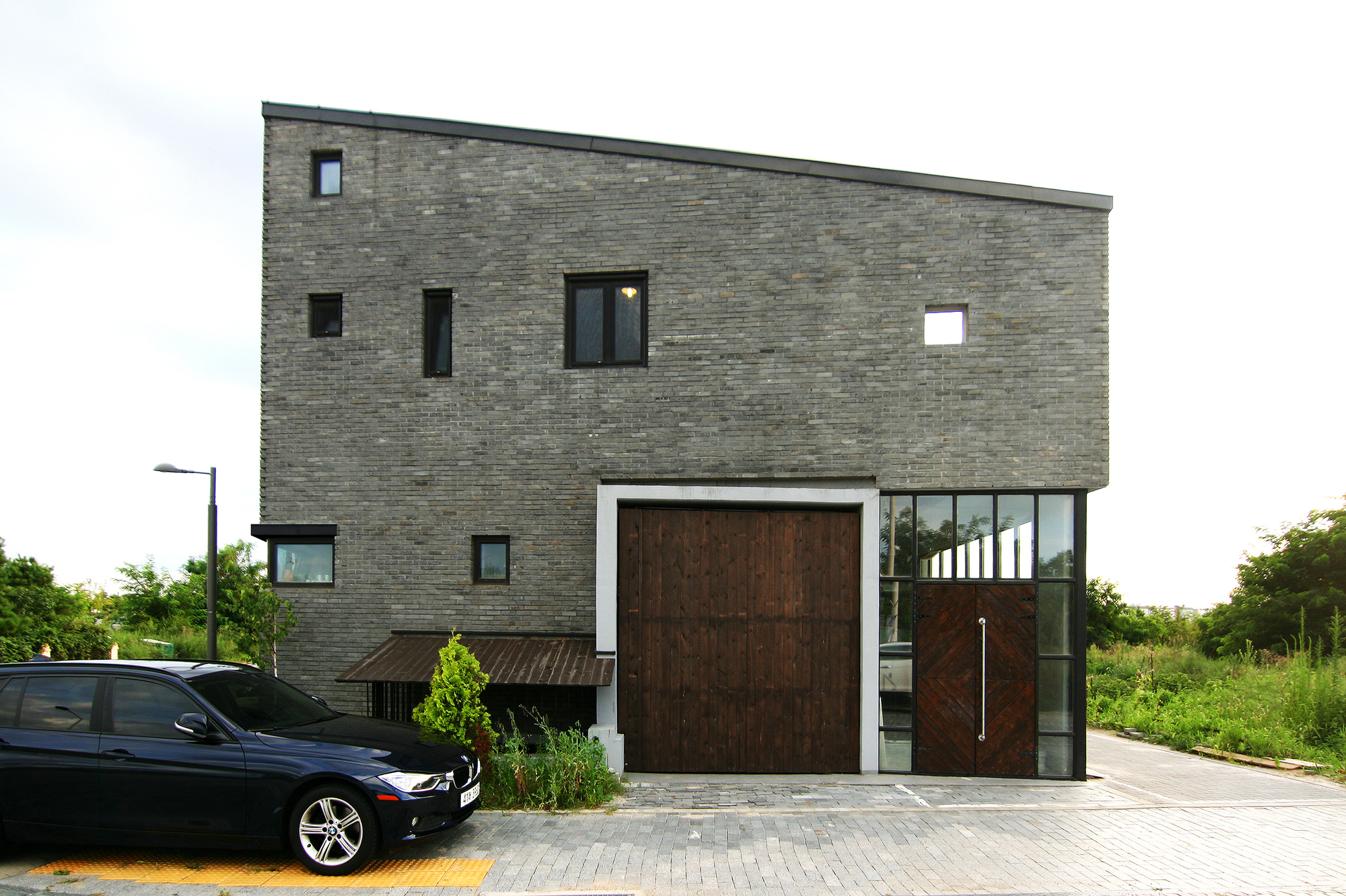 Synode / mmArchitects