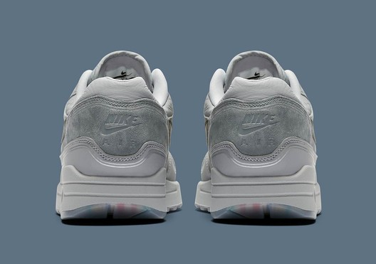 Nike Unveils Air Max Edition Inspired by the Centre Pompidou ... ccf63511d