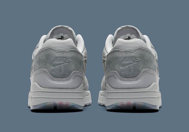 Nike Air Max 1 Pompidou Centre Release Info  