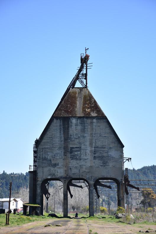 Maestranza de San Rosendo, una obra abandonada en Chile que merece ser protegida, © Sandro Maino + Claudia Torres