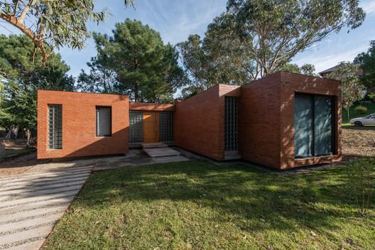 Rincon House / Estudio Galera Arquitectura