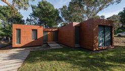 Casa RINCON / Estudio Galera