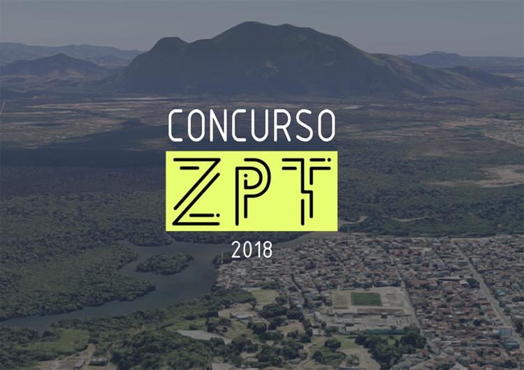 Chamada aberta: Concurso de ideias para Parque Tecnológico de Vitória, Imagem: Divulgação Concurso ZPT
