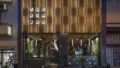 The Nim Bar / Hitzig Militello arquitectos