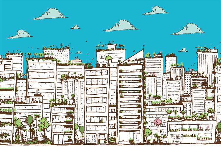 Baixe grátis o Pequeno Guia Prático para a Agricultura Urbana
