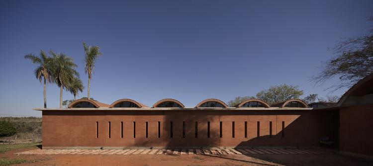 Residência Takuru / José Cubilla, © Federico Cairoli