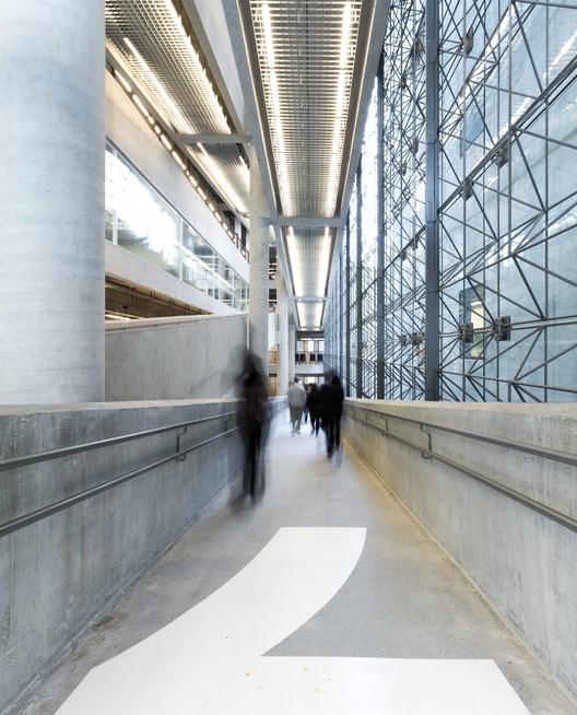 5º Prêmio de Arquitetura Instituto Tomie Ohtake Akzonobel anuncia os vencedores , Sesc 24 de Maio / Paulo Mendes da Rocha + MMBB Arquitetos. © Flagrante / Romullo Fontenelle