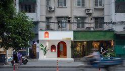 Vita Planet / YPYC Architects