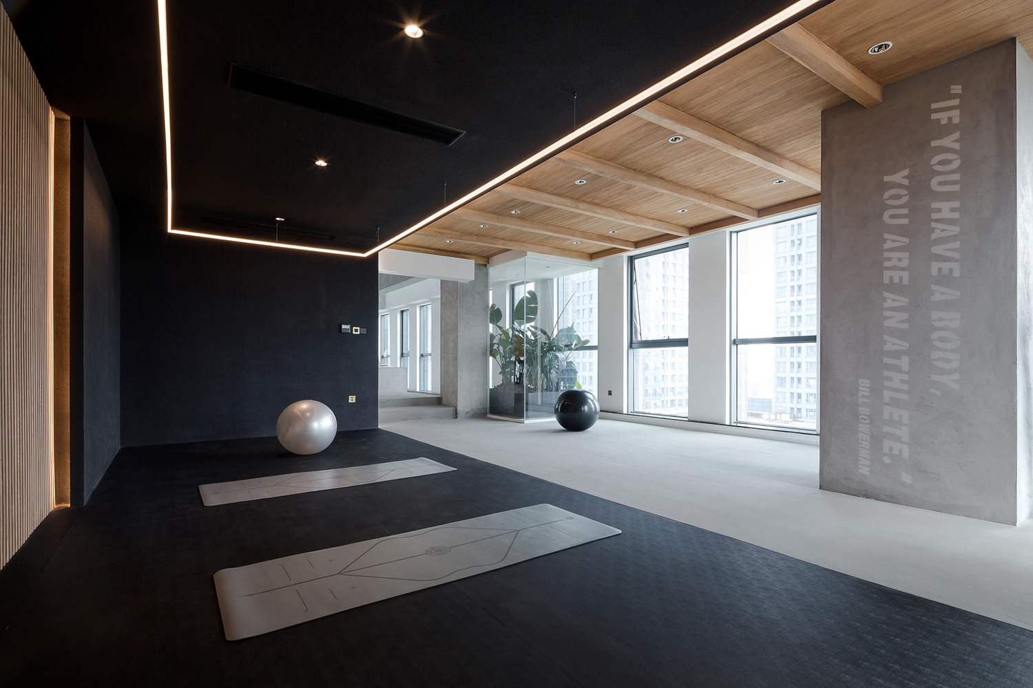 Gallery of tkstyle office jacky.w design 35
