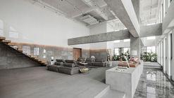 TKSTYLE Office / JACKY.W DESIGN