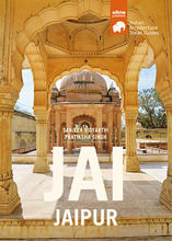 Guía de viaje arquitectónico Jai Jaipur