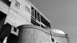 La arquitectura de la Copelec: hito y  mito