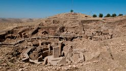 The World's Oldest Piece of Architecture Tells a New Story About How Civilization Developed
