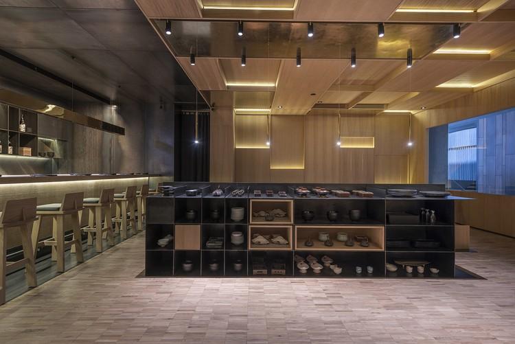 Kumoto / Esrawe Studio + Rojkind Arquitectos, © Jaime Navarro