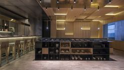 Kumoto / Esrawe Studio + Rojkind Arquitectos