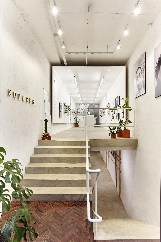 Zerezes   Tavares Duayer Arquitetura   ArchDaily Brasil 57f08dd9f5