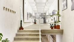 Zerezes / Tavares Duayer Arquitetura