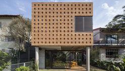 Casa Joazeiro / Cupertino Arquitectura