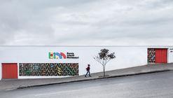 Escola Infantil Montessori / Meius Arquitetura + Raquel Cheib Arquitetura
