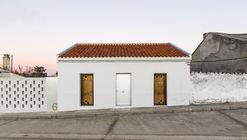 House Rehabilitation in Villanueva de Duero / Arias Garrido Arquitectos